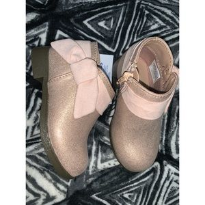 Nine West Shoes - Super cute toddler booties